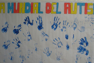 Dia Mundial de Concienciacion sobre el Autismo 2012