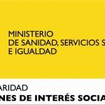 logo ministerio irpf