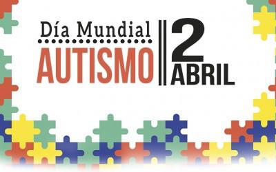 Día Mundial del Autismo 2016