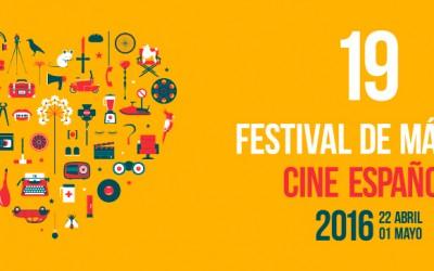 Festival Solidario con la Infancia durante el Festival de Cine de Málaga 2016.
