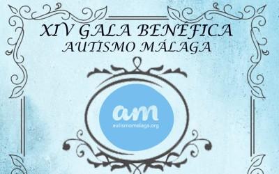 XIV Gala Benéfica Autismo Málaga
