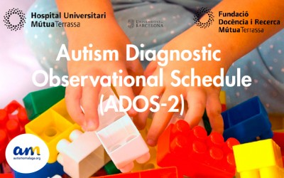 Curso: Autism Diagnostic  Observational Schedule (ADOS-2)