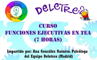 Curso Funciones Ejecutivas en TEA – Granada