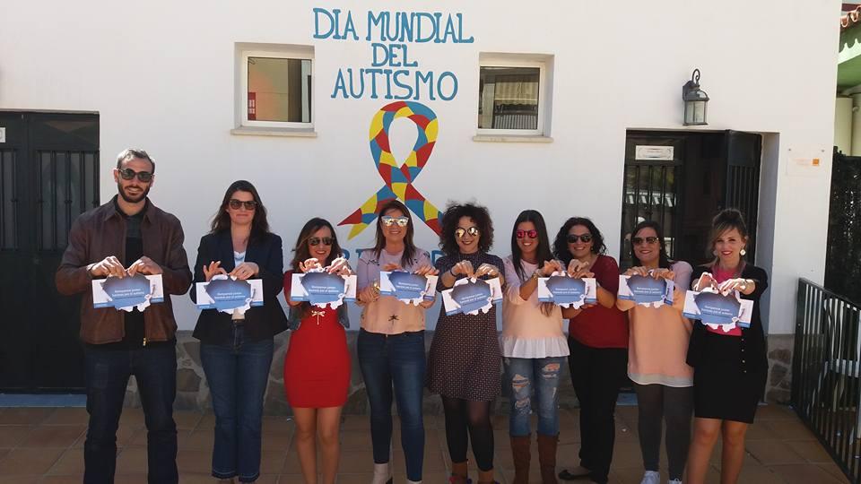 Galería Fotos — Dia Mundial del Autismo 2017