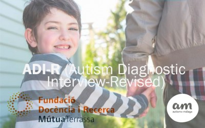 CURSO: ADI-R (Autism Diagnostic Interview-Revised)