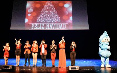 Concierto Benéfico – Fantasía y Navidad Solidaria